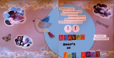 If Heaven Wasn't So Far Away