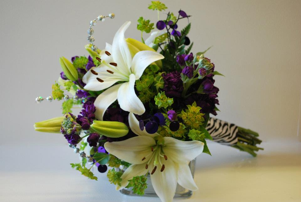 Hand-held  Bouquet