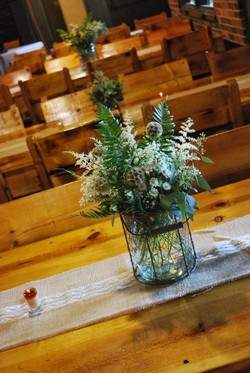 Country Centerpiece