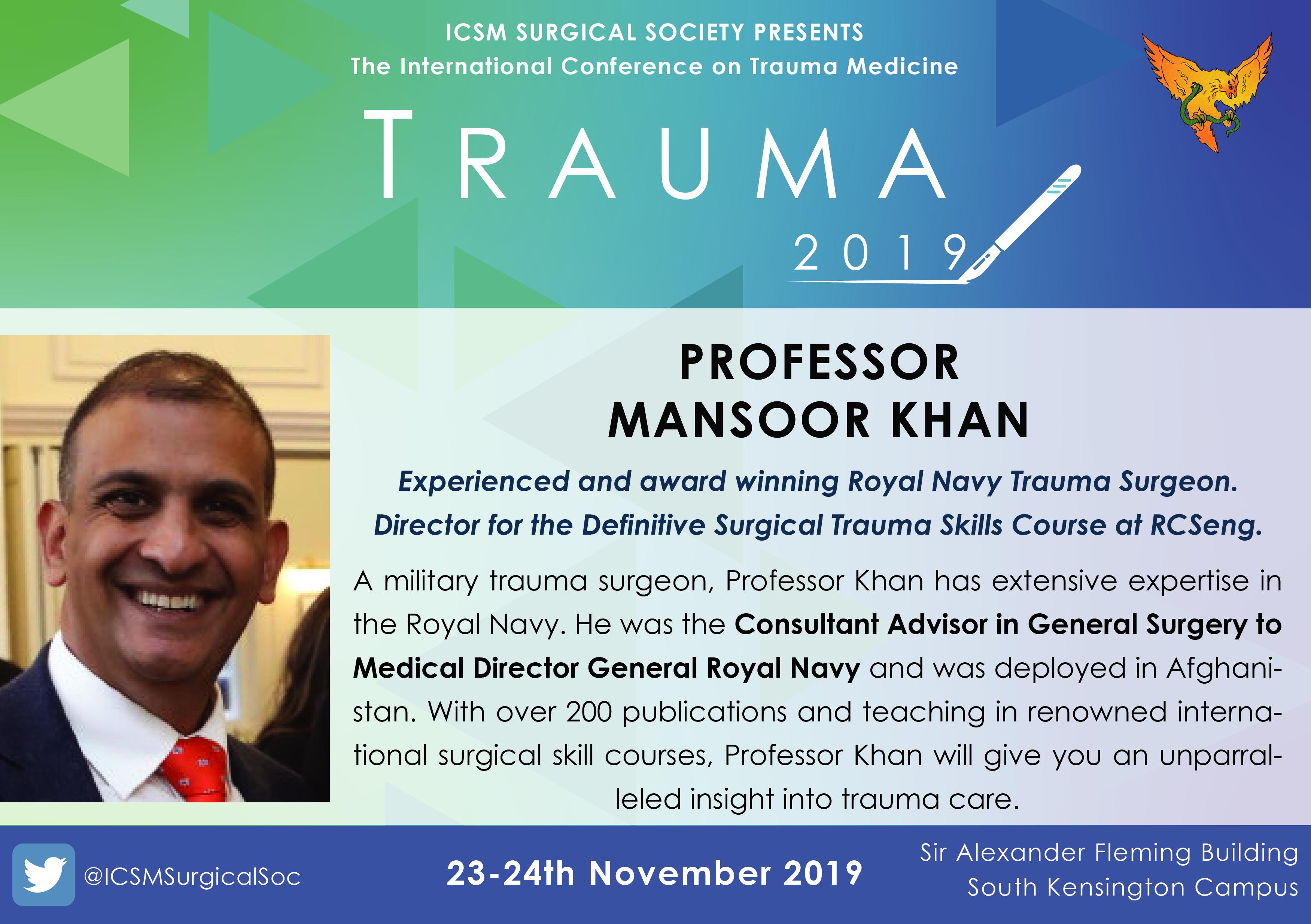Prof Khan Landscape