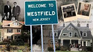 The Watcher of Westfield