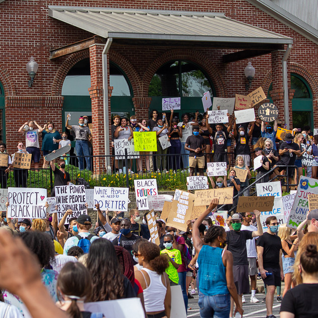 March on Kennesaw