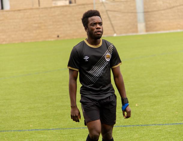 Potros FC Player