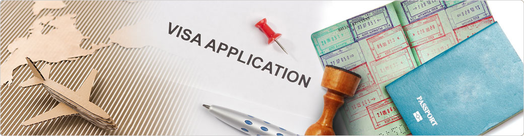 E-Visa & Visa Assistance
