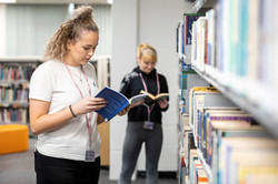 Learning Hub books