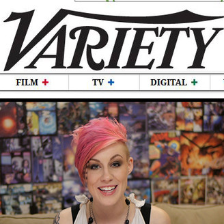 Variety Magazine