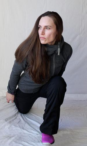 Valerie Linaker