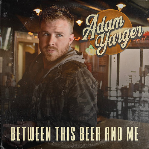 Between This Beer and Me - EP (Digital Download)