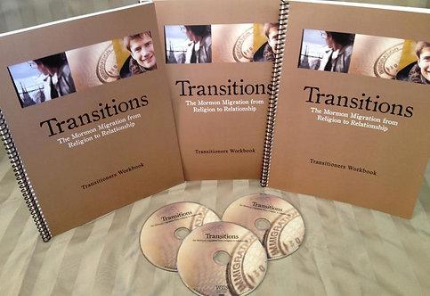 DVD & Workbook