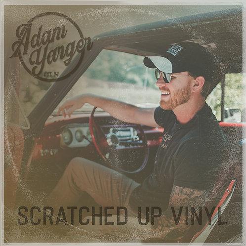 Scratched Up Vinyl (Digital Download)