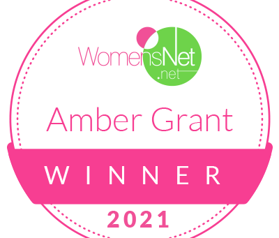 Amber Grant Interview