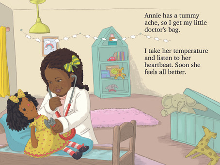 3 Reasons that Picture Books Rock!