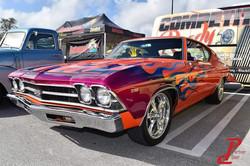 Cars & Coffee Palm Beach 2018