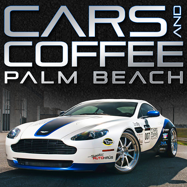 Car Shows And Events - Car show palm beach outlets