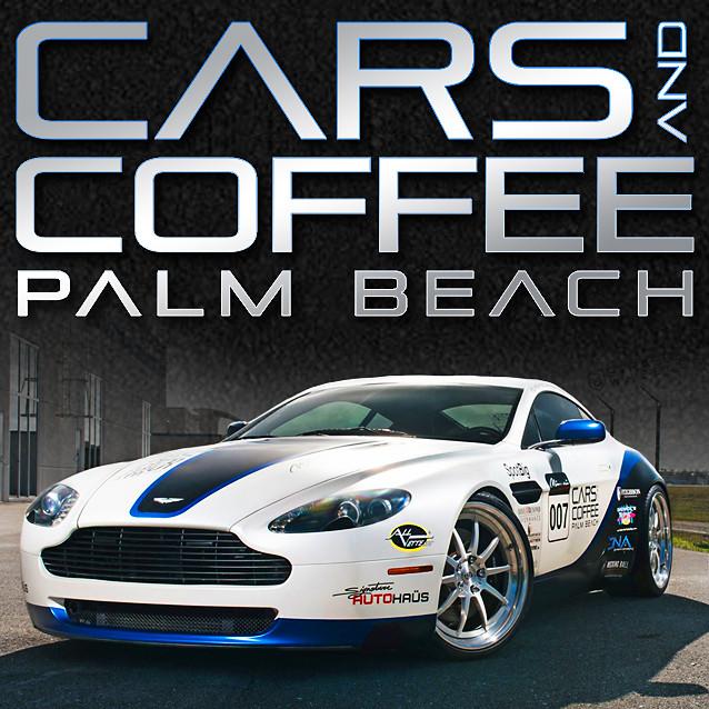 West Palm Beach In 2019: Cars & Coffee Palm Beach