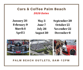 Cars & Coffee Palm Beach 2020 Dates.png