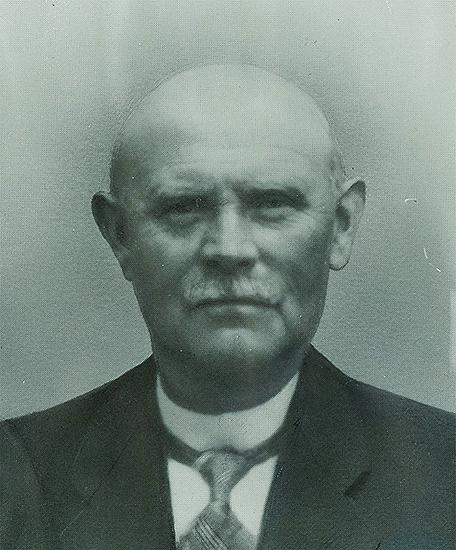 Antonius -Antoon- Versteegen, Smid te Oud-Zevenaar (1877-1962)