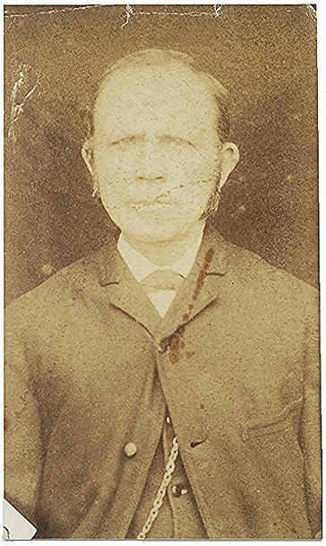 Antonius Versteegen, smid te Oud-Zevenaar (1839-1906)