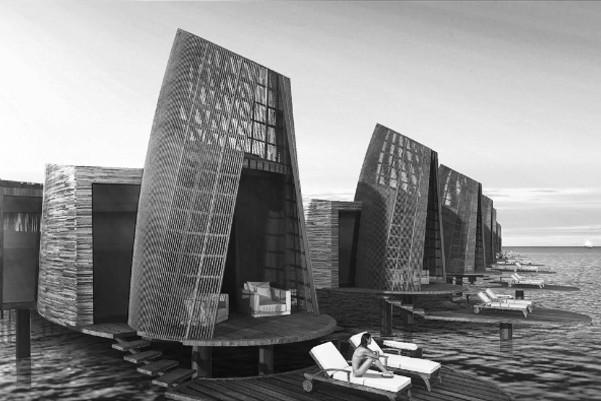 Основные ошибки при строительстве и проектировании спа-центров. Часть 2