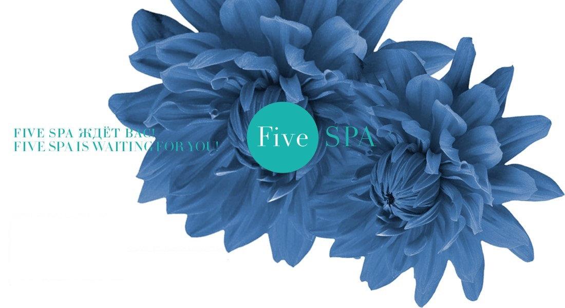 FiveSPA. Спа-кейтеринг