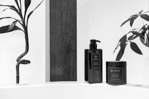 Прикосновение красоты: история создания бьюти-бренда