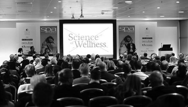 Professional Spa& Wellness Convention, Лондон 2015