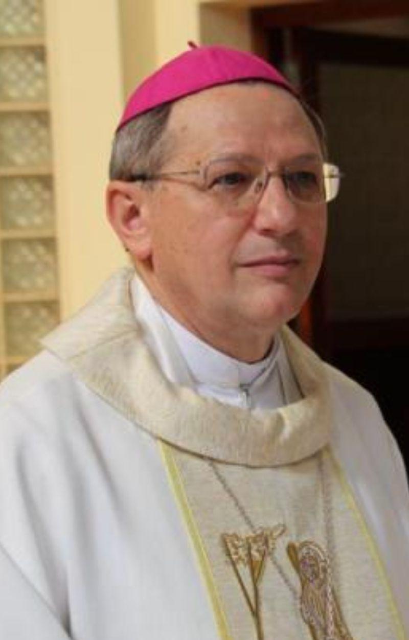 Dom Agenor em 2015