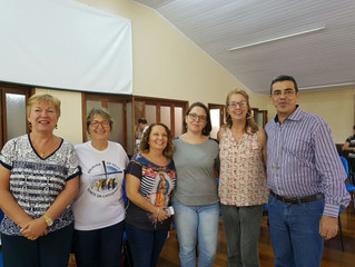 Regional Sul 3 prepara Encontro Estadual de Catequistas