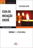 Dom Leomar Brustolin - Casa da Inicição Cristão - Crisma 1 - Catequista