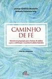 Dom Leomar Brustolin - Caminho de Fé - Livro do Catequista