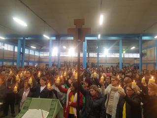 IVC: 1600 catequistas participam da II Jornada Arquidiocesana