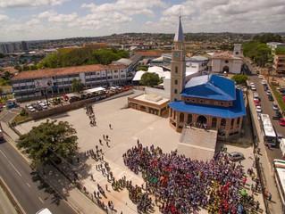 Novo Santuário de Fátima em Porto Alegre será inaugurado dia 13 de maio