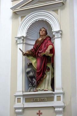 Evangelista São João