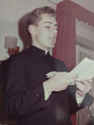 neo-sacerdote