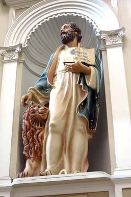 Evangelista São Marcos