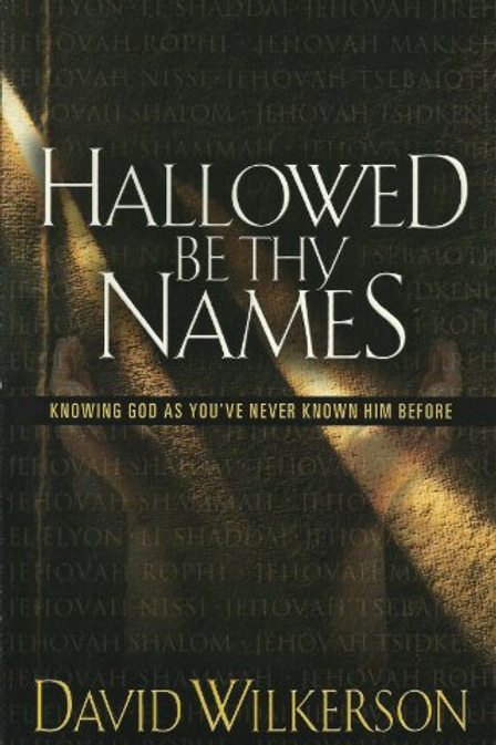 Hallowed Be Thy Names