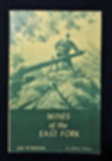 Mines of the East Fork by John W. Robinson | For Sale