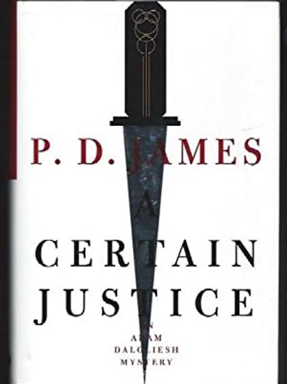 Certain Justice