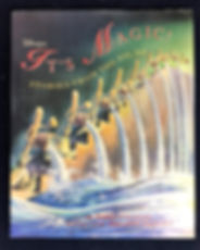 Disney's It's Magic!: Stories from the Movies