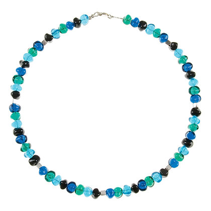 Rhapsody Necklace  (more colours available)