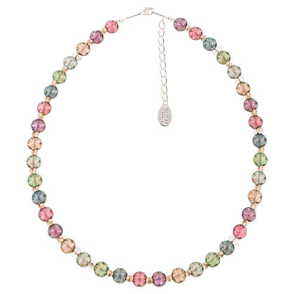 Autumn Lustre Full Necklace
