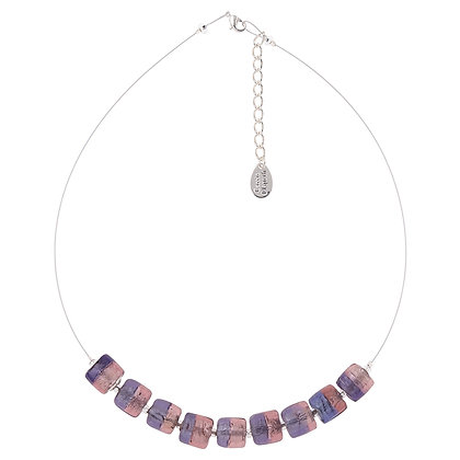 Two Tone Necklace (More Colours Available)