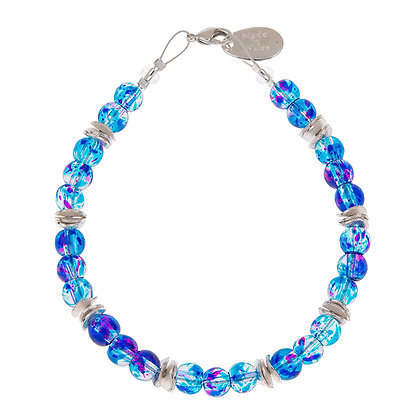 Splashes Bracelet (more colours available)