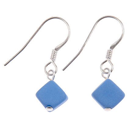Pastel Cubic Earrings (More Colours Available)