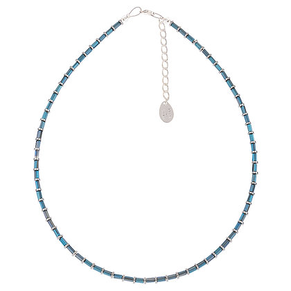 Laces Necklace (More Colours Available)