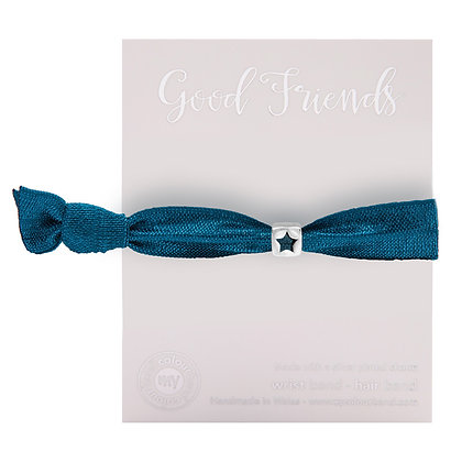 Good Friends Luxe Colourband