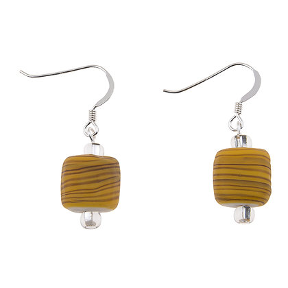 Strata Earrings (More Colours Available)