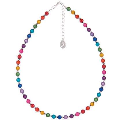 Rainbow Glow Necklace