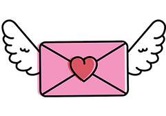 love-envelope-with-wings-vector-18687463