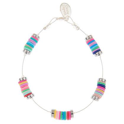 Myriad Spaced Bracelet